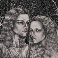 Eternal Love by lomehir