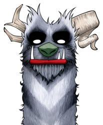 Monster Commission by RandomCushing