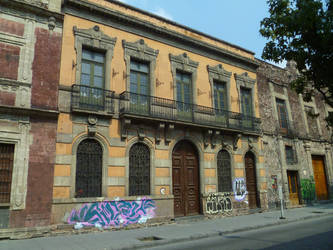 old building by samo19