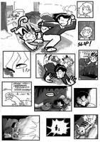 Nasty Nidoran - Page 057 by PToG