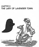 Chapter 5 - Lady of Lavender by PToG