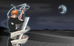 Ichigo's Resolve by ficdogg