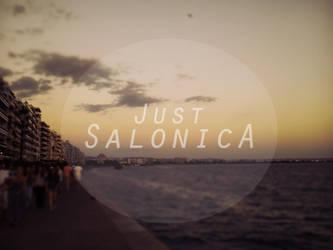 Salonica by Meliaduel