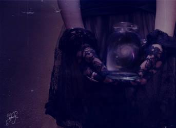 My darkness by starg691
