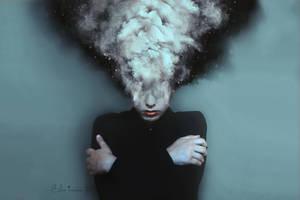 [40] Overthinker by starg691