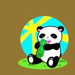 Panda Design by gibblycat