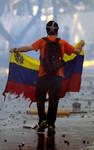 Venezuela sangra! by MouxeSaint