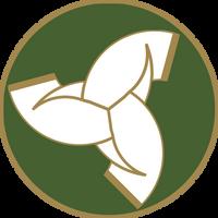 Logo for Asatru-Military.com by Asgard-Studios