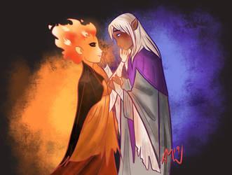 My Beloved by Dragonanne