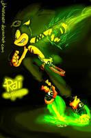 More SAI Practice: Rai by JBtwoseven