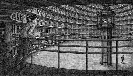 The Panopticon - Final, Pages 122-123 by TheHuntingAccident