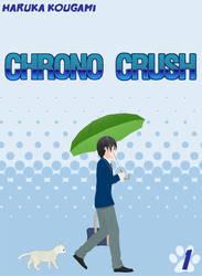 Chrono Crush Cover by Italy-PastaLove