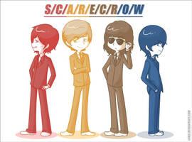My Chemical Beatles by Ezkai
