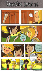 Something about us - Page 1 by Ezkai