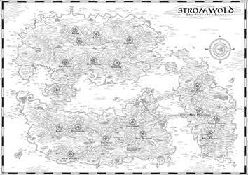 Stromwold by stratomunchkin