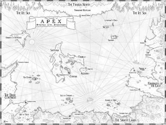 Apex by stratomunchkin