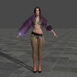 Sorceress Awaking - Black Desert Online [UPDATE] by TheForgottenSaint47