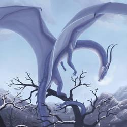 Dragon Calendar by crow559