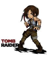 Tombraider Progress 02 Resize by XaR623