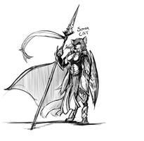 Sketch 097 by w4tsup