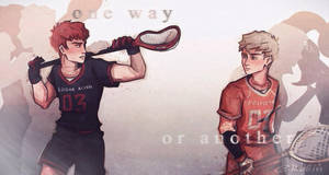 One Way or another by EnotRobin