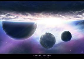Sirrah System by BoOdA6tem