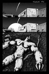 The One Minute War: Page 11 by turbofanatic