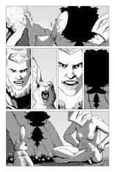 Aphelion 0.0 Page Twenty-Two by turbofanatic