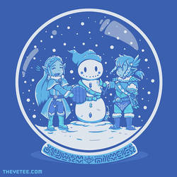 TheYetee SWEATERFEST collection 2Nov to 11th Nov by SarahRichford
