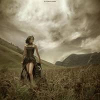 Lost in Savana by Chaerul-Umam