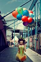 Rainbow by Chaerul-Umam
