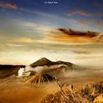 Bromo Tengger Semeru II by Chaerul-Umam