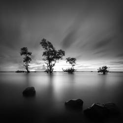 Laguna by Chaerul-Umam