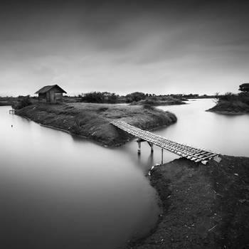 Pamarican Village II by Chaerul-Umam