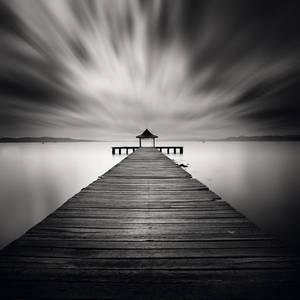 Gate to Universe by Chaerul-Umam
