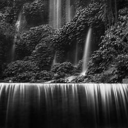 Benang Kelambu by Chaerul-Umam