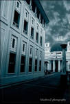 Kota Lama by MaskresZ