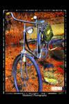 Old Bike by MaskresZ