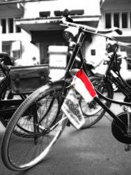 Indonesian Bike by MaskresZ
