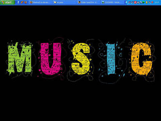 An n Biy Desktop by MaskresZ