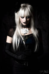 Loriel Andrea - Gothic by destroyinc