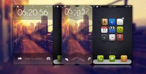 City Railway - iPhone 4S iOS 5.1.1 screenshot by lew0808