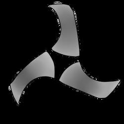 Jrozianos Symbol by SpiritPolar