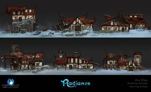 building concepts by artofjosevega