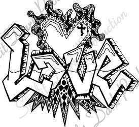 Love by skylitdark