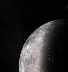 Cities on Mercury by slimysomething