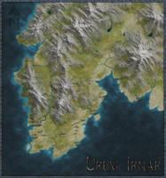 Urem Irnar, expanded by eViLe-eAgLe