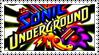 Sonic Underground Stamp by LoveAnimeAndCartoons