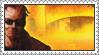 Postal 2 Stamp by LoveAnimeAndCartoons