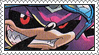 Super Scourge Stamp by LoveAnimeAndCartoons